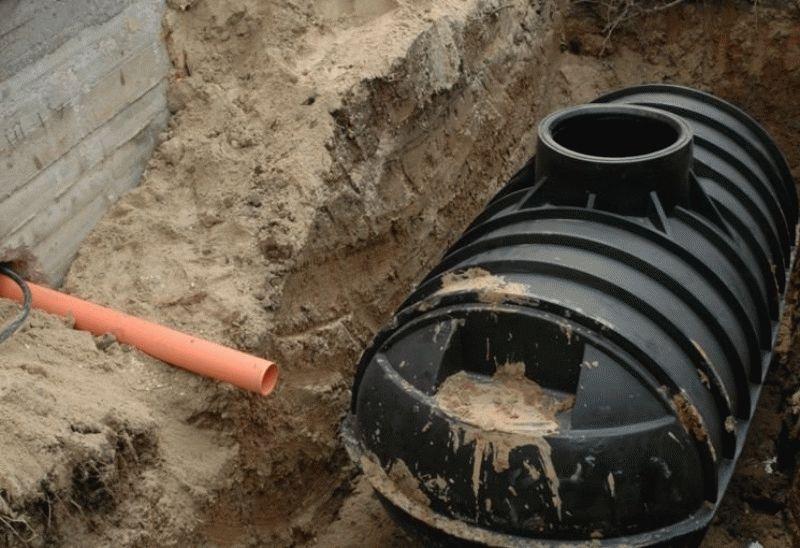 Аэратор канализационный