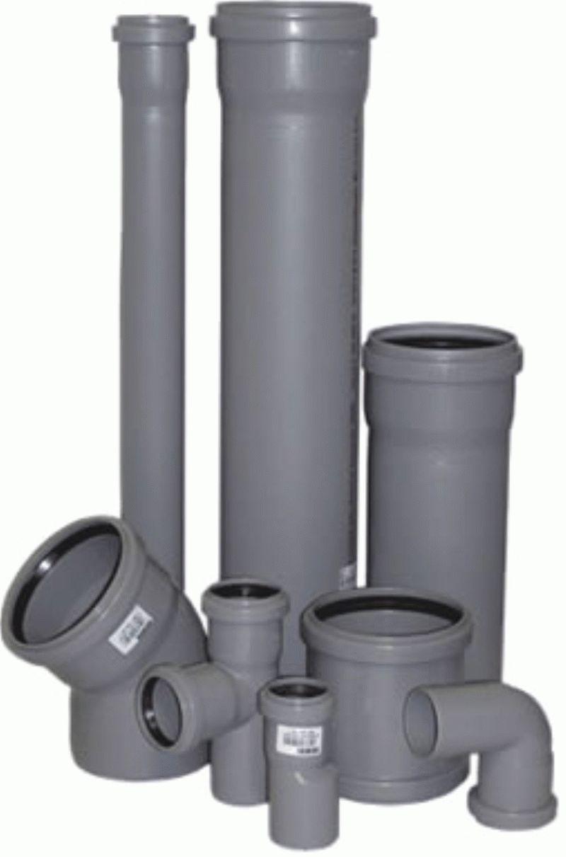 Дренажные трубы с фильтром