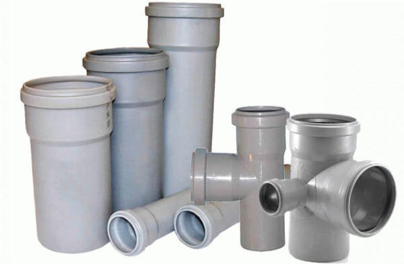 Аэраторы для канализации