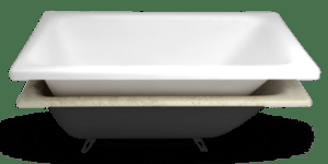 Акриловая вставка в ванну как правильно установить вкладыш